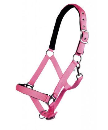 halfter-weichsoftice-rosa