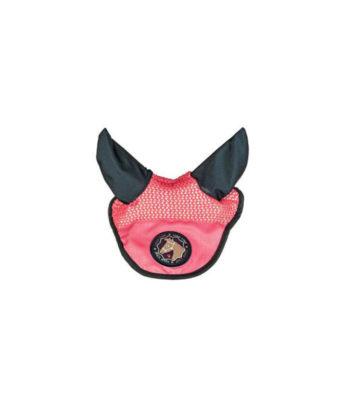 hkm-fliegenhaube-champ-pink