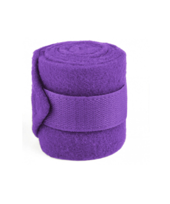 minishetty-fleece-bandagen-lila