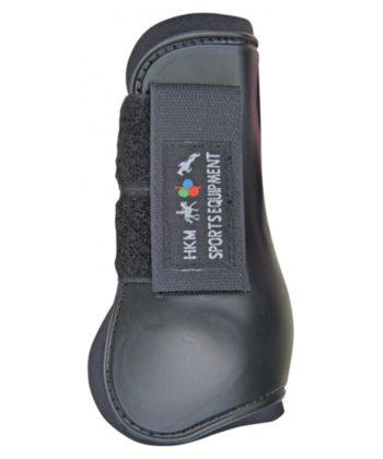 shetty-springgamaschen-vorderbeine-schwarz