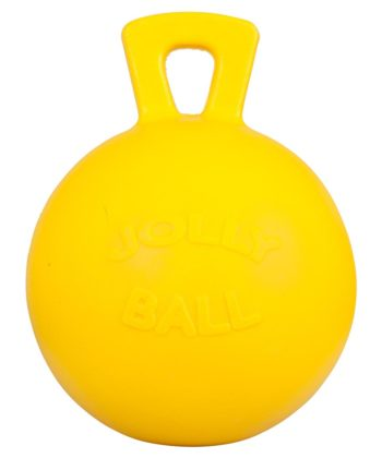 Jolly Ball gelb