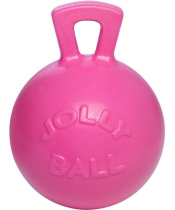 Jolly Ball pink
