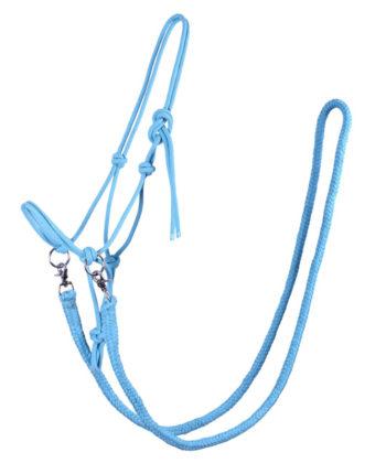 knotenhalfter-zuegel-hellblau