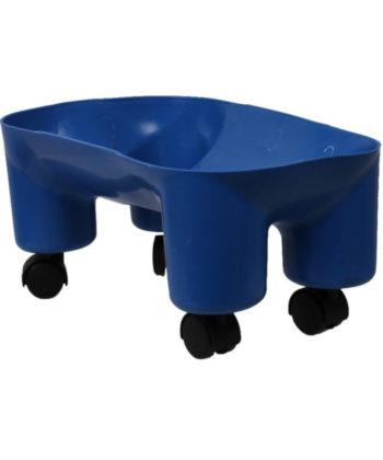 trolley-blau