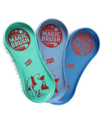 magic brush deepsea