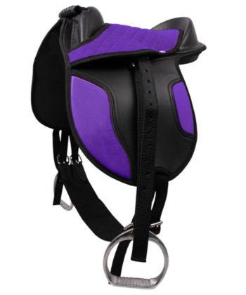 shettysattel-violett