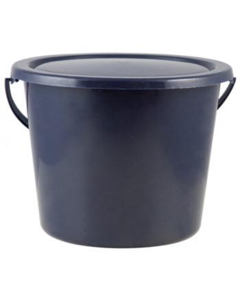futtereimer-dunkelblau
