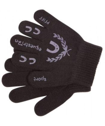 handschuh-schwarz