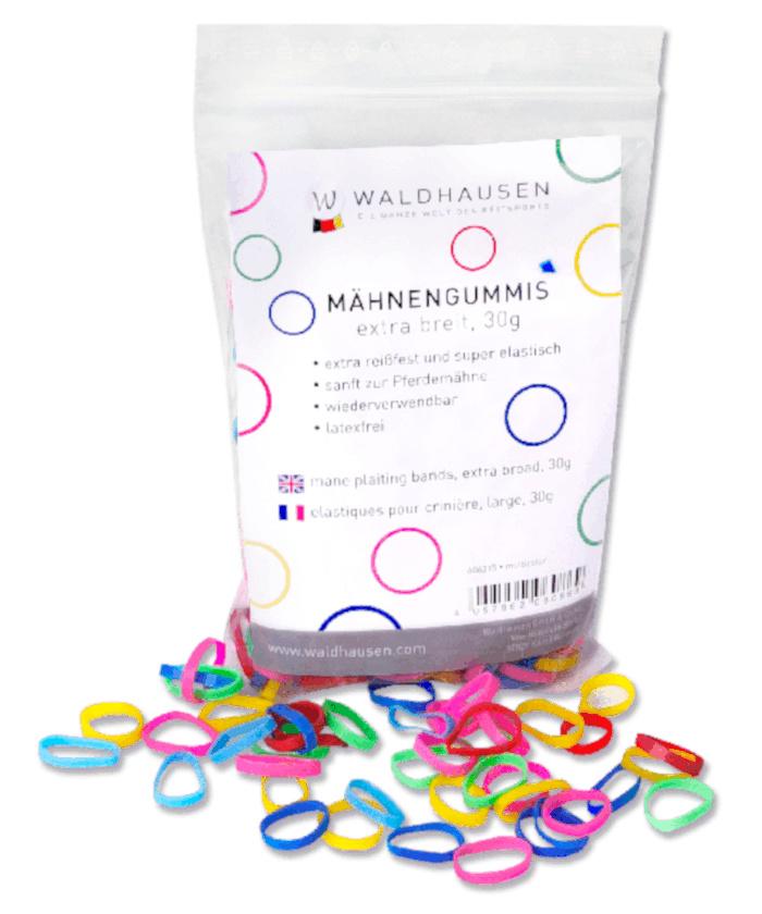 maehnengummis-multicolor