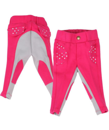 reitleggins-junior-mickey-fuchsia